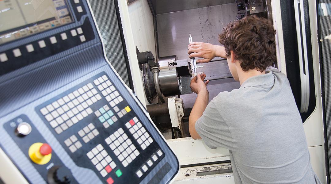 Ausbildungsdauer Industriemechaniker